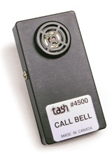 Switch activated Call Bell, by Tash Inc